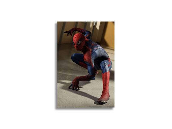 Picture of Spiderman Kanvas Tablo